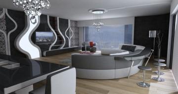 Salon Mobilya Dekorasyon