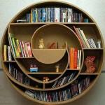 kitaplık rafları