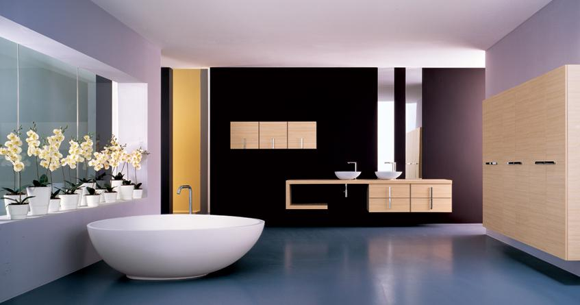 Banyo Dekorasyonu 2013
