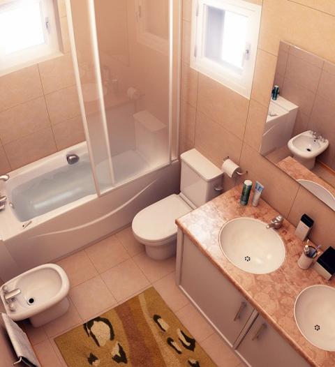 Banyo Dekorasyonu blog