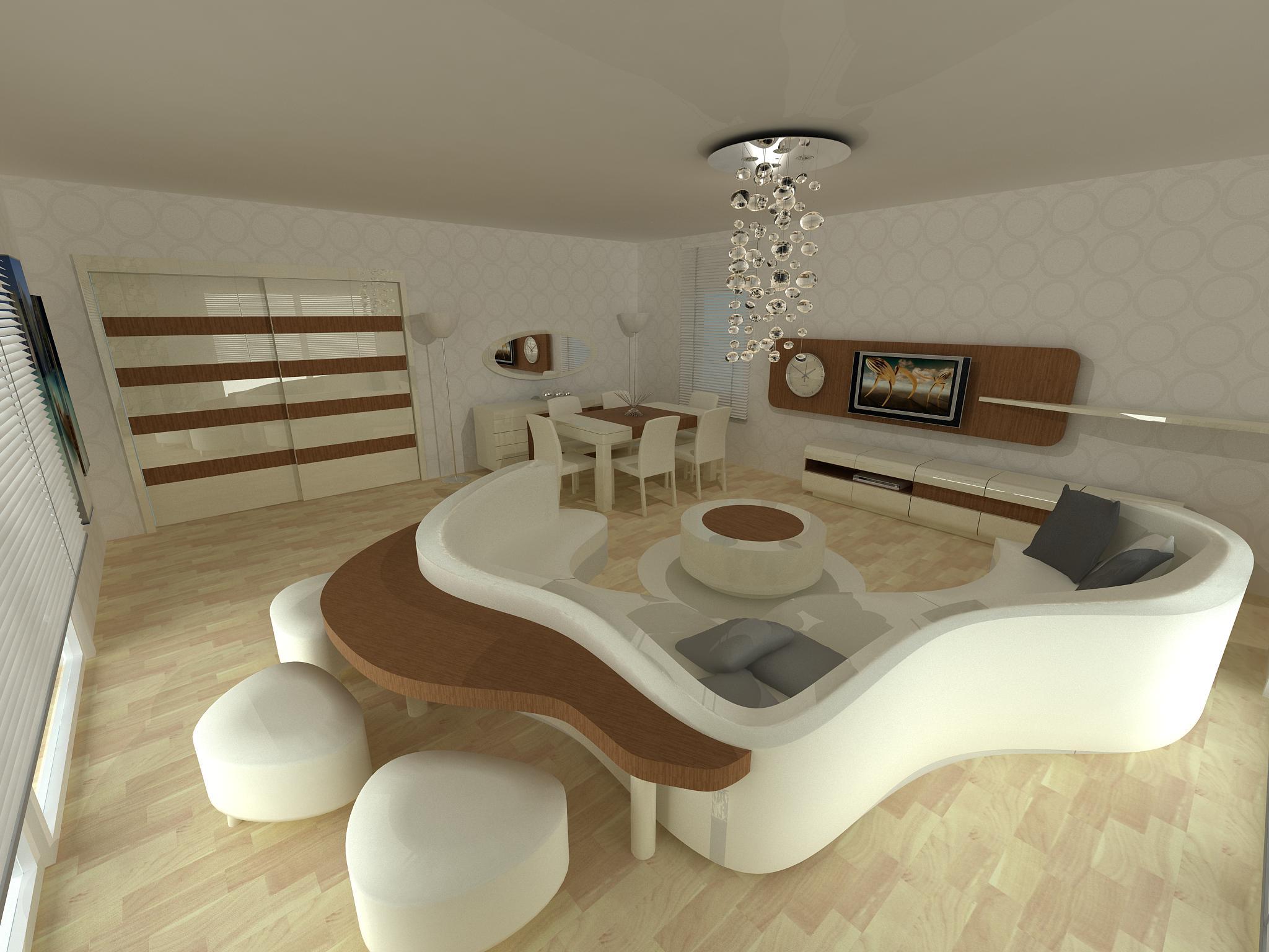 modern mobilya 2013 yeni