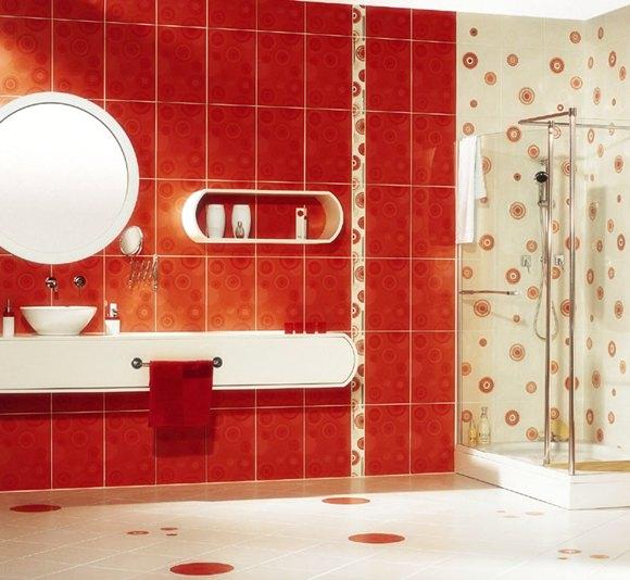 banyo örnekleri