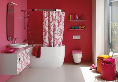 banyo dekorasyon örnekleri