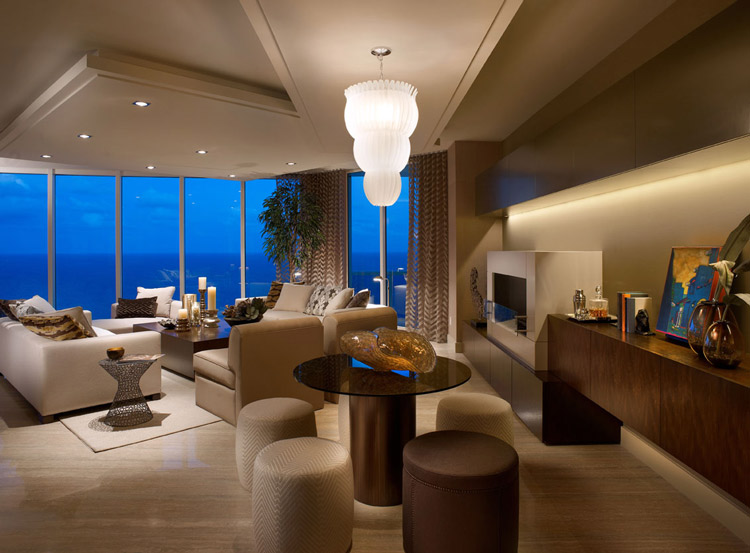 modern ev dekorasyon