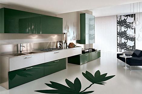 mutfak dekorasyonu yeni