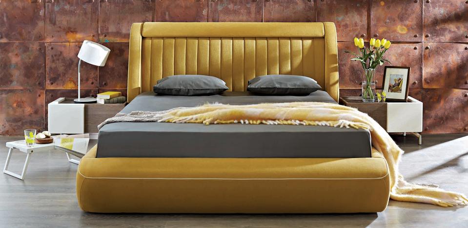 Private yatak odası
