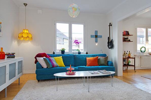 pratik ev dekorasyonu