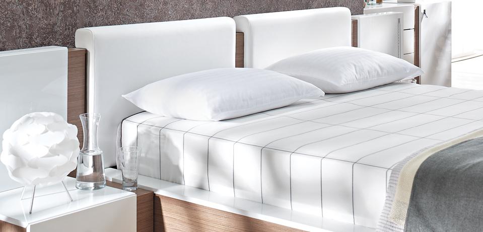 Doğtaş Bianco Yatak Odası yani