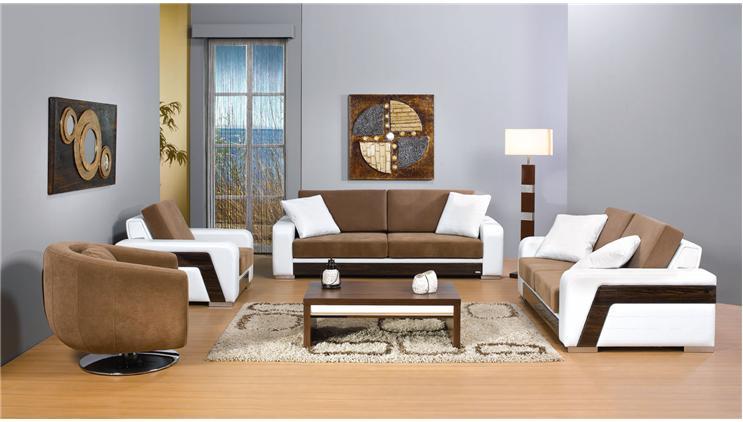 Yeni Oturma Grubu Modelleri
