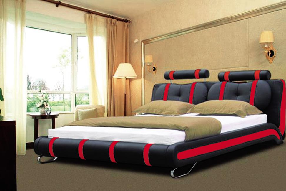 king size yatak odası modelleri
