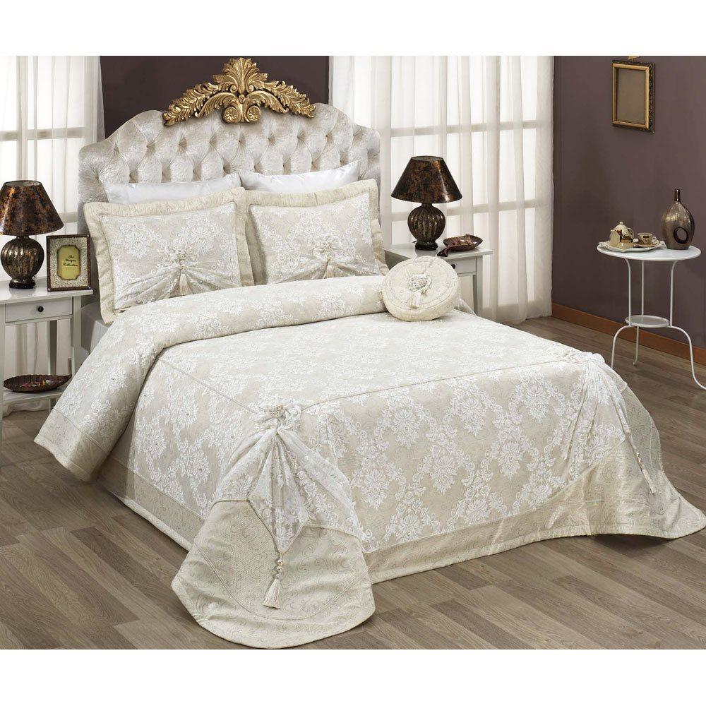 yatak örtüsü örnekleri