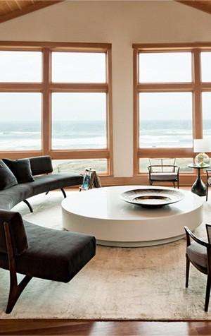 ahşap mobilya tasarımı