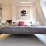 İlginç Yatak Odası Modelleri 2014