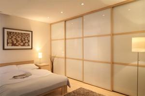 Yatak Odası Dolap Modelleri