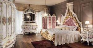 Yatak Odası Modelleri 2014