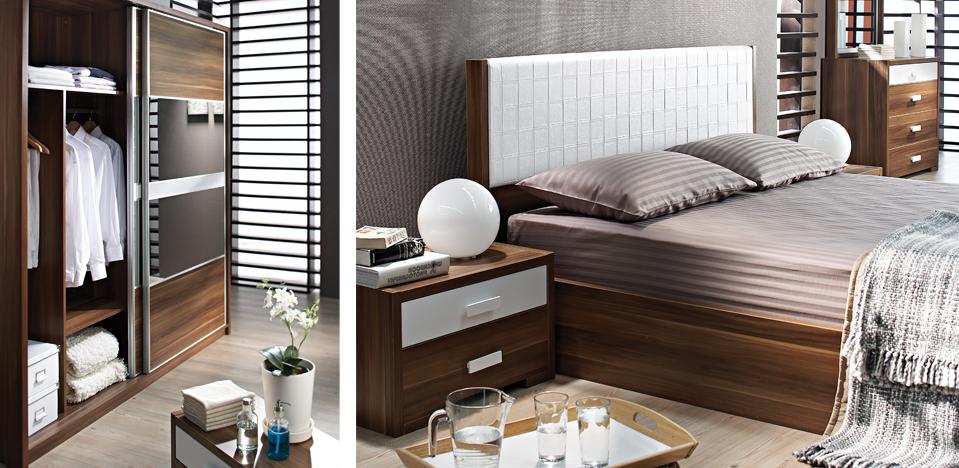 yeni doğtaş mobilya yatak odası