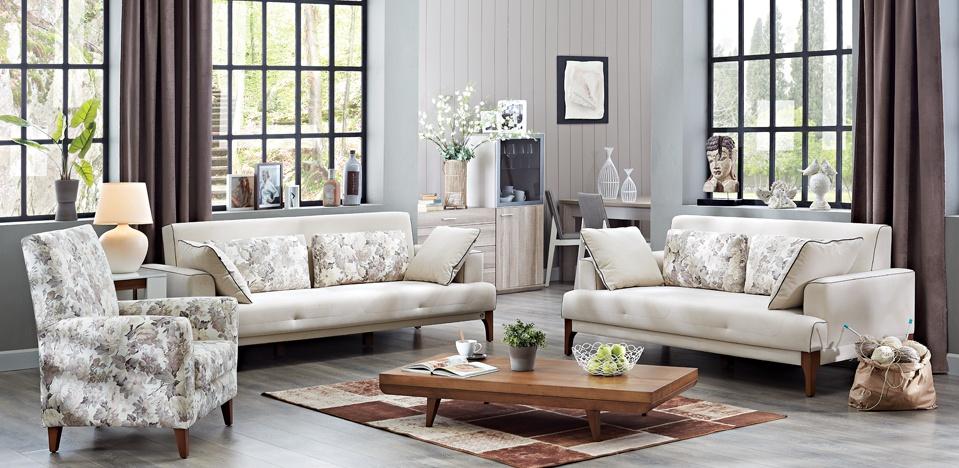doğtaş mobilya oturma grupları ikili koltuk modelleri