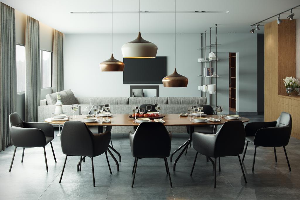 doğtaş mobilya yemek odası