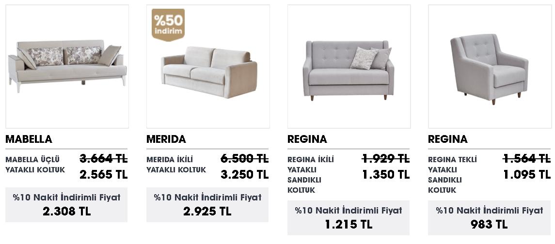 yataklı koltuk model ve fiyatları