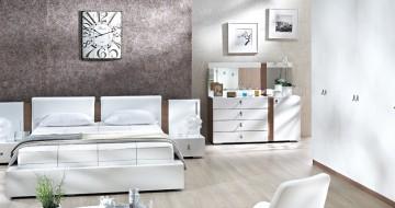 Doğtaş Bianco Yatak Odası