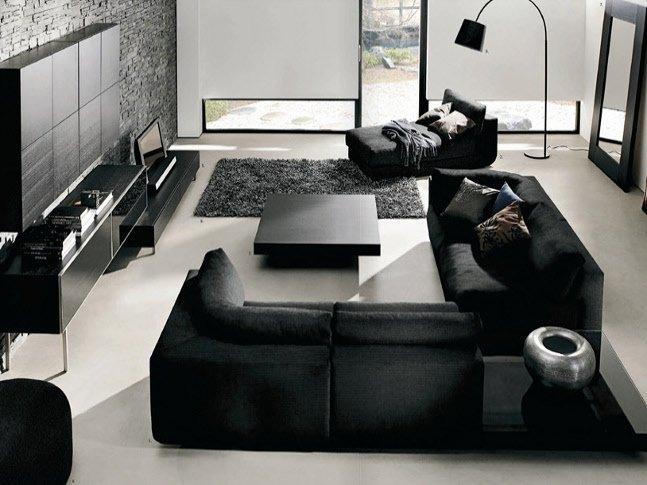 yeni modern mobilya