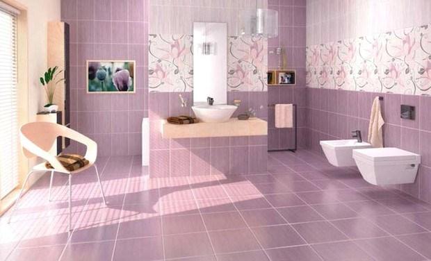 2014 banyo dekorasyonu