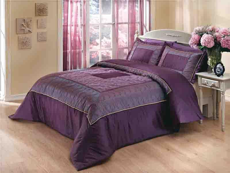istikbal yatak örtüleri