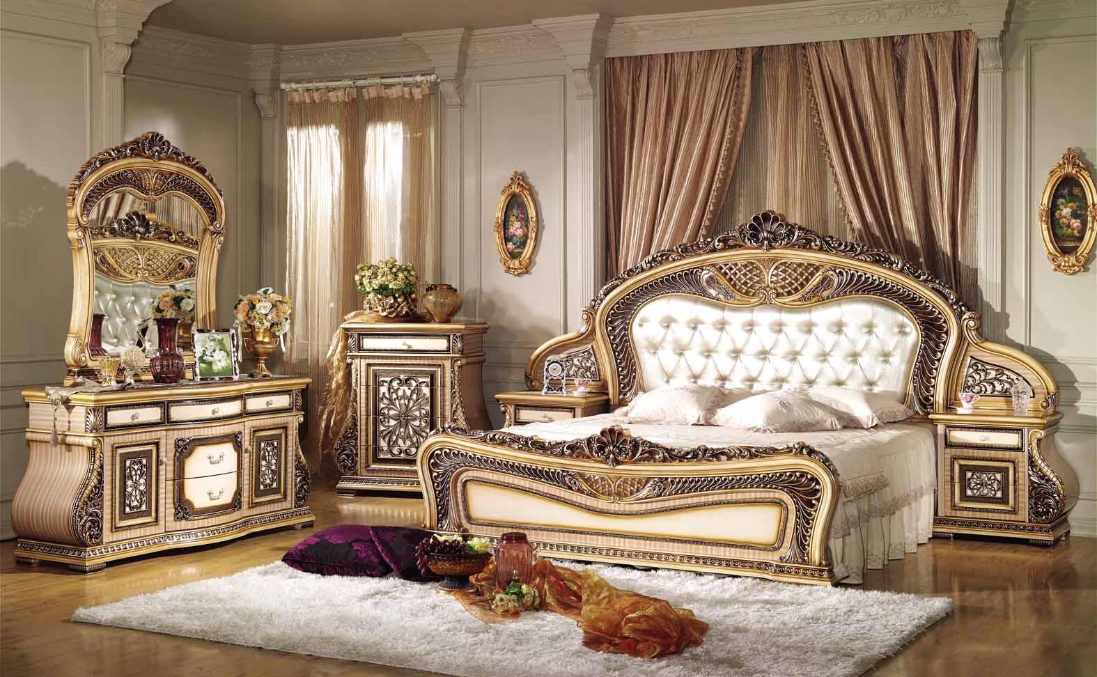 mobilya yatak odası