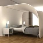 İlginç Yatak Odası Modelleri 2015