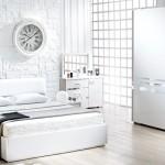 Doğtaş yatak odası takımları 20154