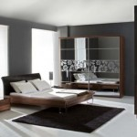 Yatak Odası Modelleri 2015
