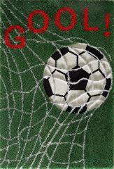 çocuk halısı pierre cadin futbol