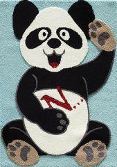 çocuk halısı pierre cadin panda