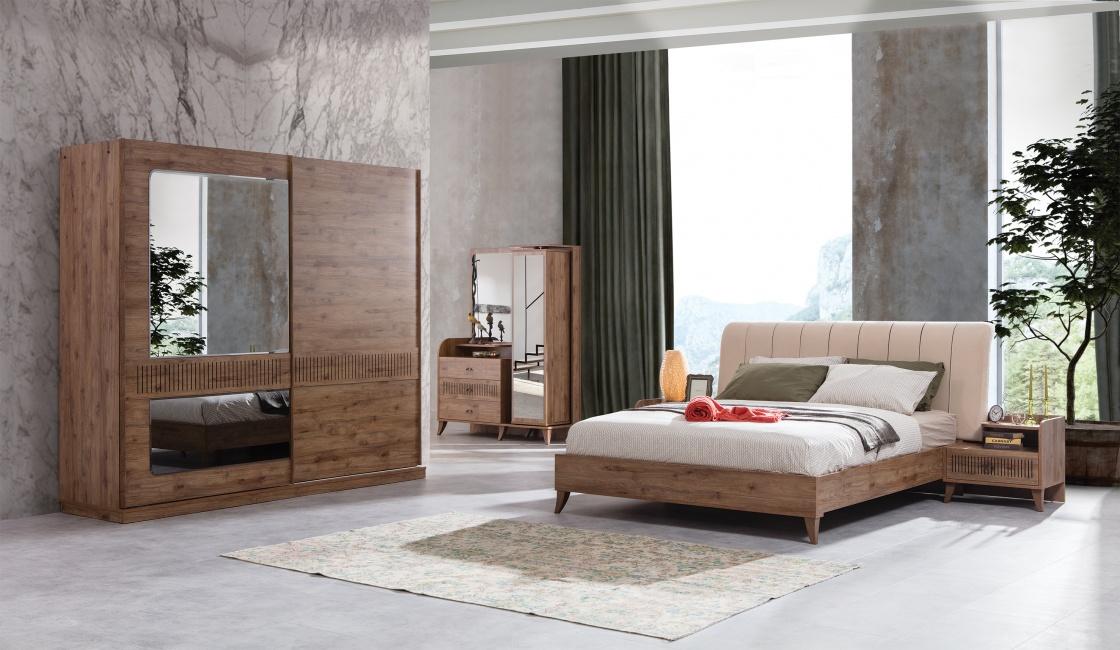 mobilya yatak odası modelleri